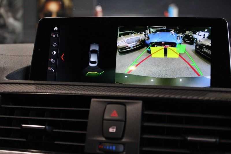 BMW M2 DCT LCI Facelift, Carbon, schuifd. Zeer Kompleet! afbeelding 2