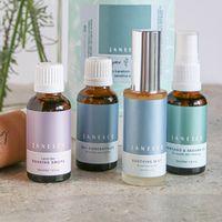 The Skin Regime for Hypersensitive Skin