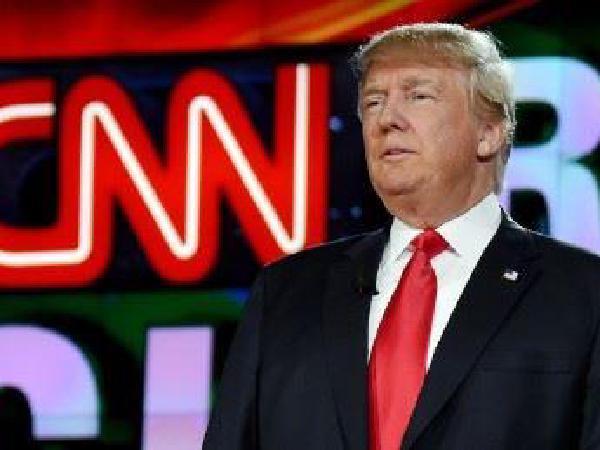트럼프의 김정은 백악관 초청 시사에 '전세계 주목'