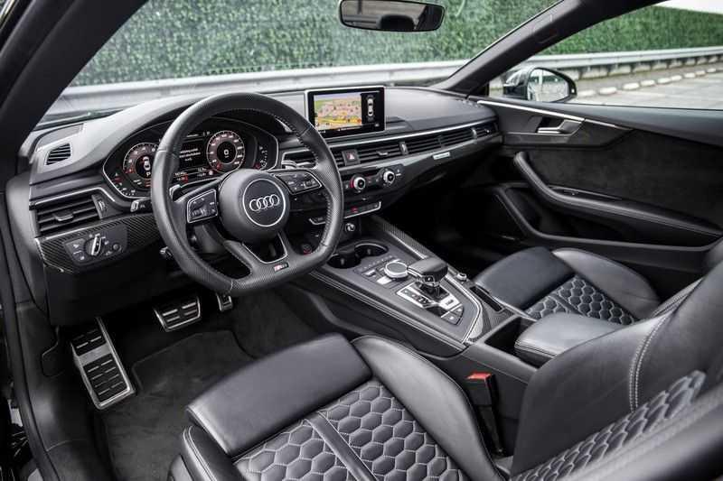 Audi A5 Coupé 2.9 TFSI RS 5 quattro afbeelding 18