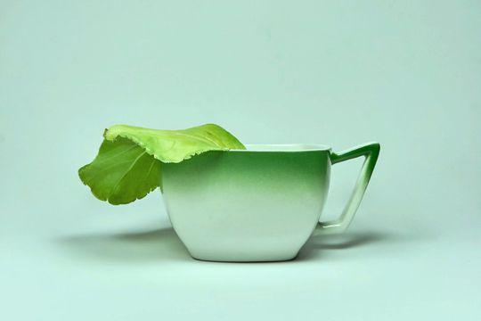 12 increíbles beneficios del té de menta para la salud - Featured image