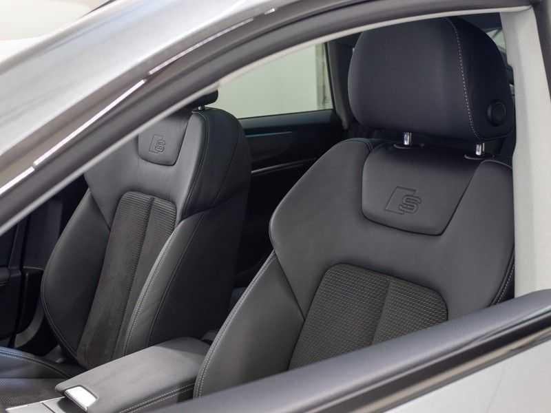 Audi A7 Sportback 55 TFSI e quattro Pro Line   2 x S-Line   367PK   Plug in Hybrid   Adapt. Cruise   Pano.Dak   Keyless-entry   Head-Up   360-Camera   Trekhaak   B&O Sound afbeelding 19