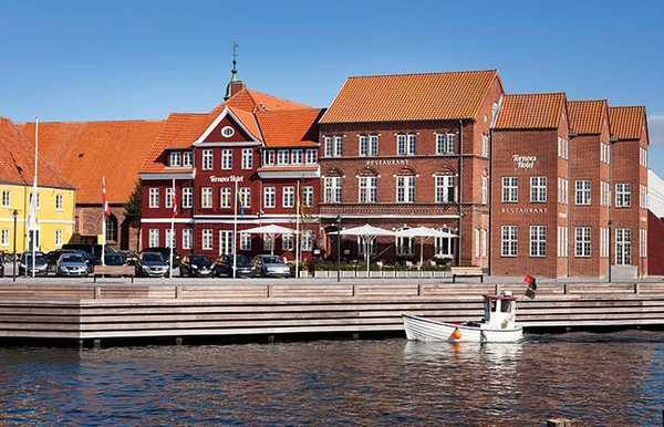 Tornøes Hotel