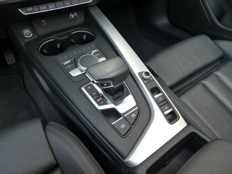 Audi A5 Cabriolet 2.0 TFSI S-Line afbeelding 20