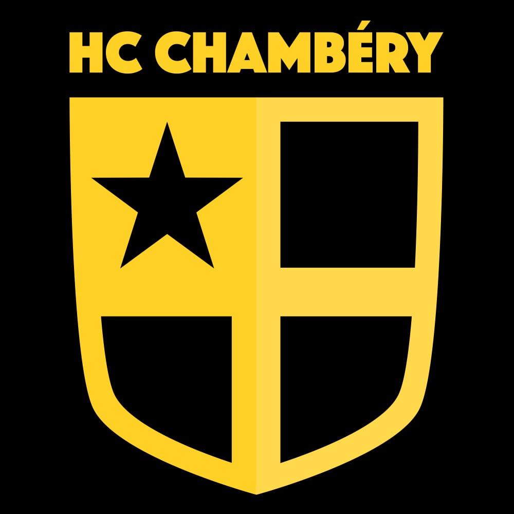 Logo alternatif HC Chambéry