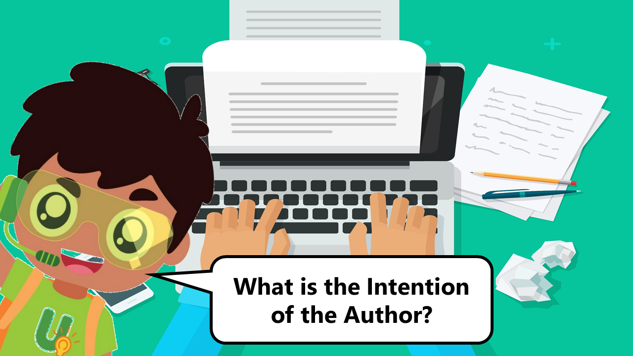 What Intentions Can an Author Have?