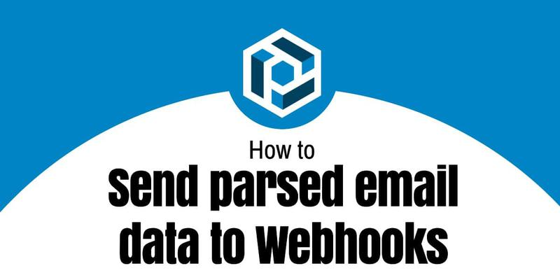 Email to Webhook cover image