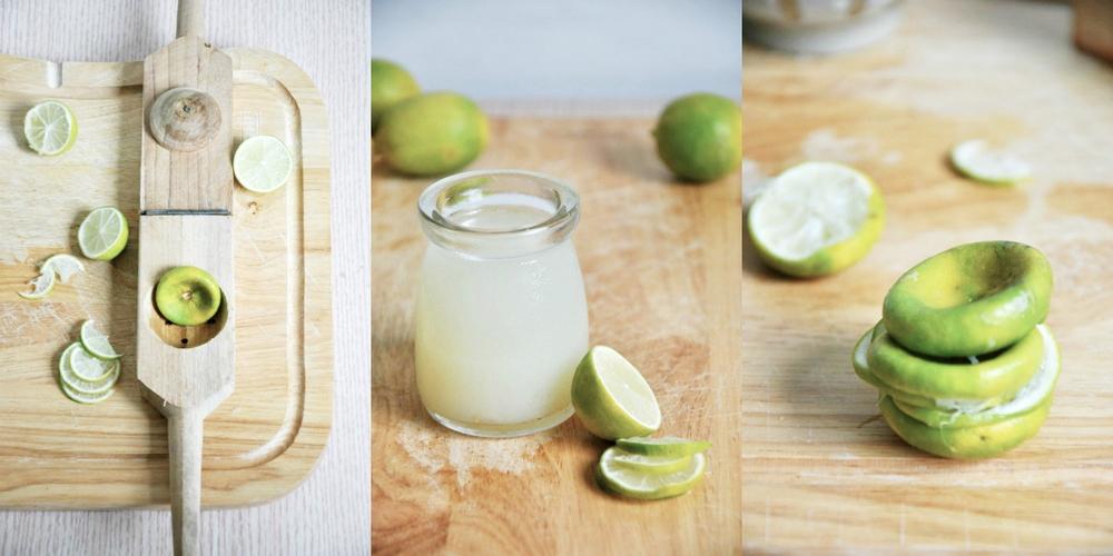Citrus Coconut Sport Drink