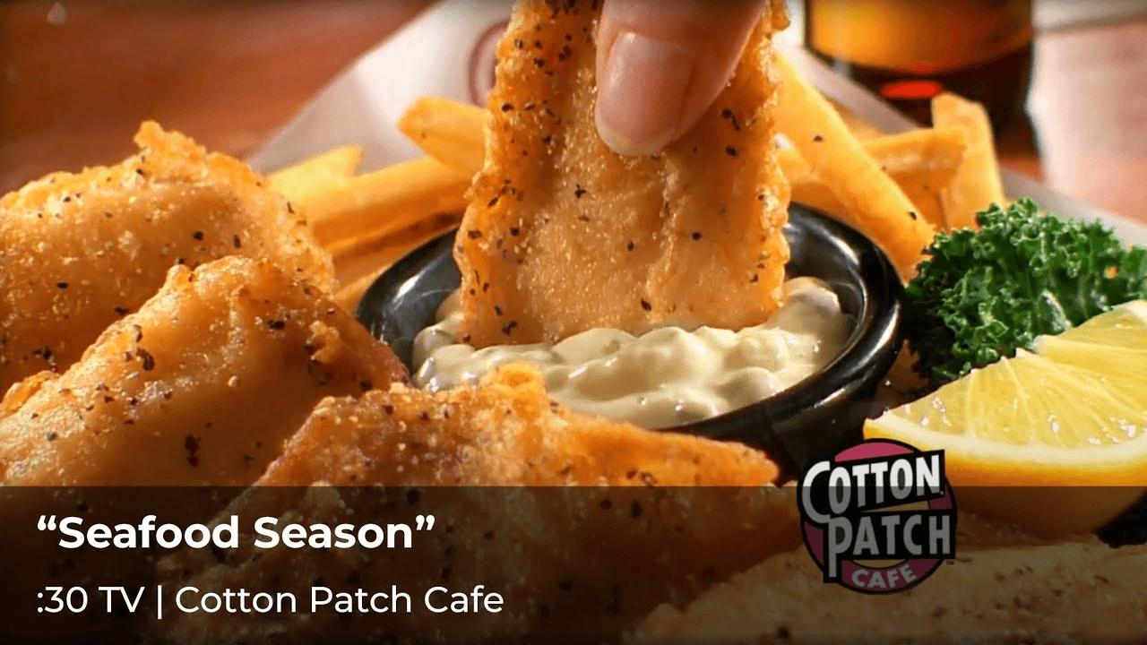 """Seafood Season"""