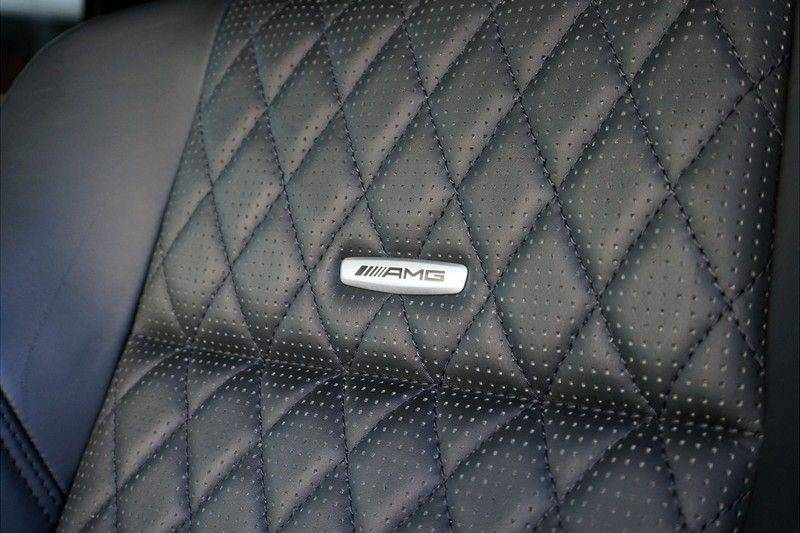 Mercedes-Benz G-Klasse 63 AMG Designo *Orig NL *Sportuitlaat afbeelding 16