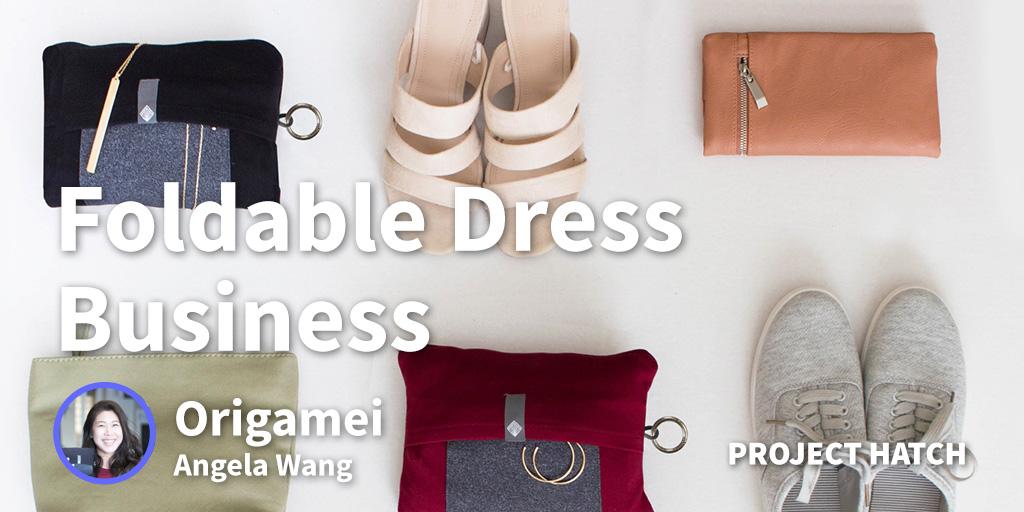 Origamei with Angela Wang