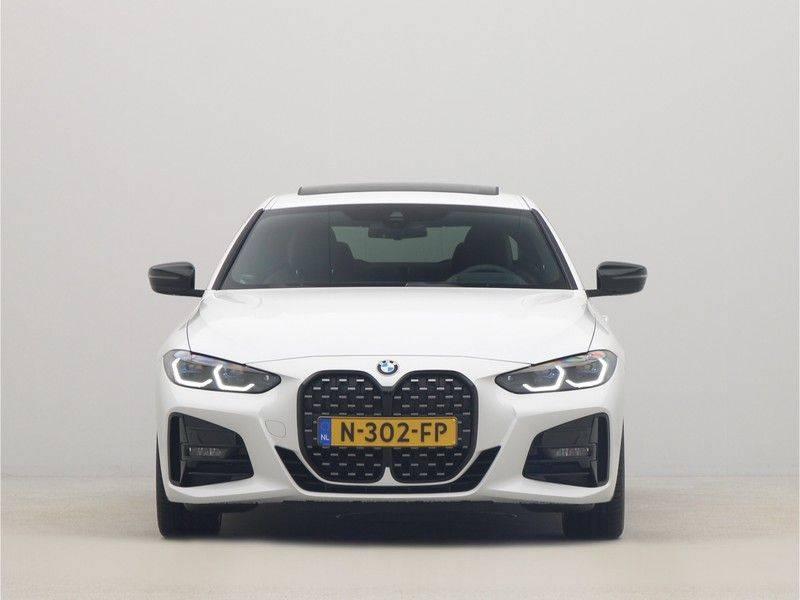 BMW 4 Serie Coupé 420i High Executive M-Sport Automaat afbeelding 6