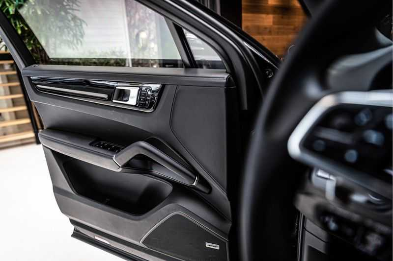 Porsche Cayenne Coupé 2.9 S   Panorama   BOSE   Head-Up-Display   PASM   PDCC afbeelding 16