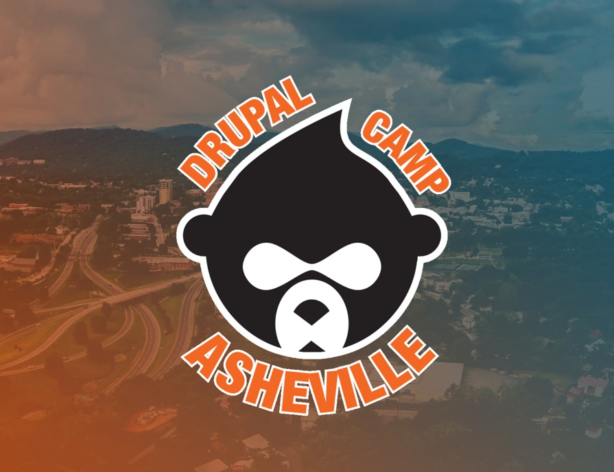 Drupal Camp Asheville 2018