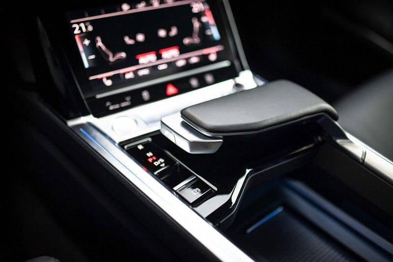 Audi e-tron 55 Quattro *4% Bijtelling / Prijs Ex. BTW / B&O / Stad & Tour pakket / Pano / ACC* afbeelding 21