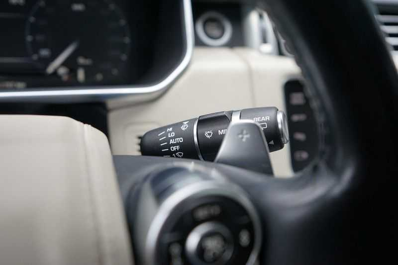 Land Rover Range Rover 4.4 SDV8 Autobiography aut. (nieuwe motor) extreem compleet! afbeelding 8