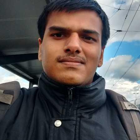 Harish Navnit's photo