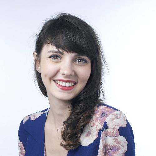 Pauline Arnaud