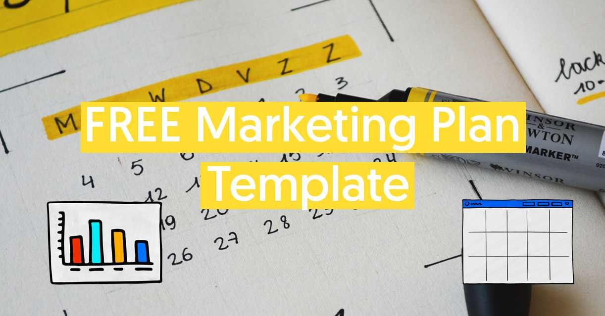 ContentCal's Marketing Plan Template to Rule Them All image