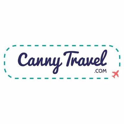 Canny Travel logo