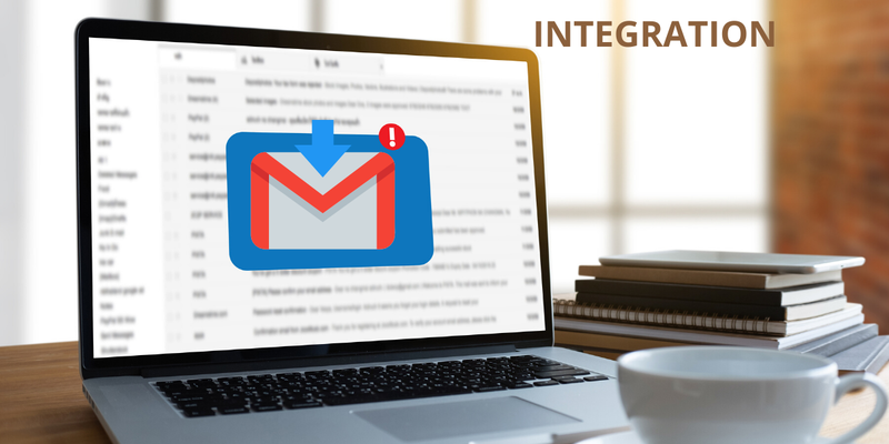 Extract specific data from your Gmail emails