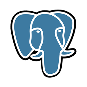 Selected Destination PostgreSQL