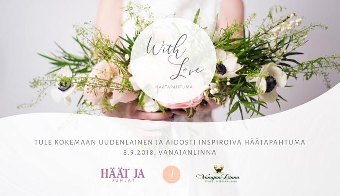 wedding fair logo & marketing materials item thumbnail