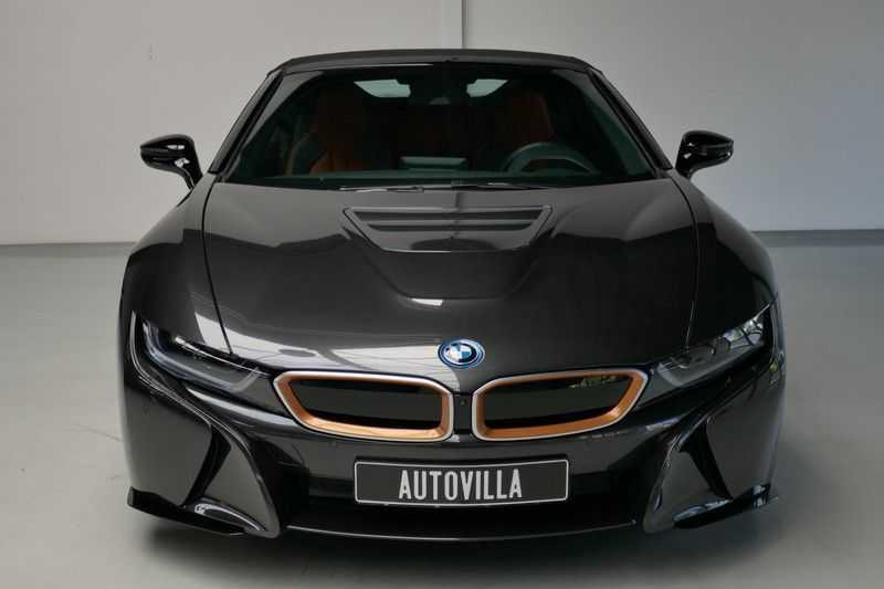 BMW i8 Roadster 1.5 Ultimate Sophisto Edition LaserLight afbeelding 7