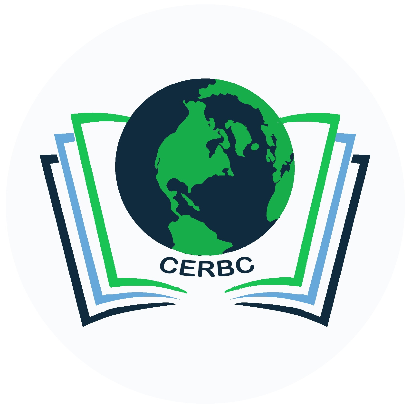 Logo of Climate Education Reform British Columbia.