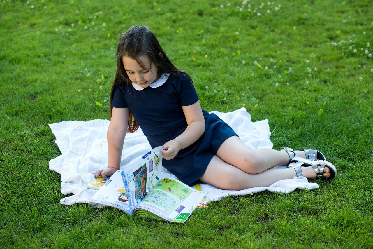 Чому саме літній табір є найкращою можливістю до легкої адаптації дитини в стінах майбутньої школи?