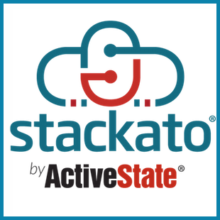 Stackato by ActiveState