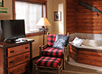 Theme Suite - Galena, IL