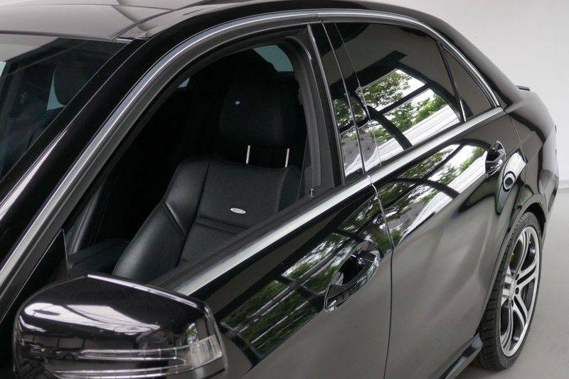 Mercedes-Benz E-Klasse 63 AMG - B63 BRABUS Unieke auto afbeelding 12