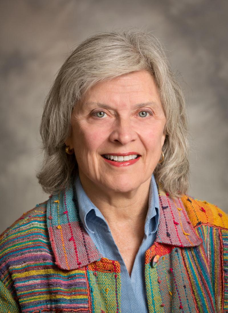 Dr. Mary Lake Polan