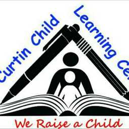Curtin Child Learning Center (CLICCS) logo