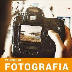 Curso de Fotografia Básica com o Fotógrafo Fabio Medeiros