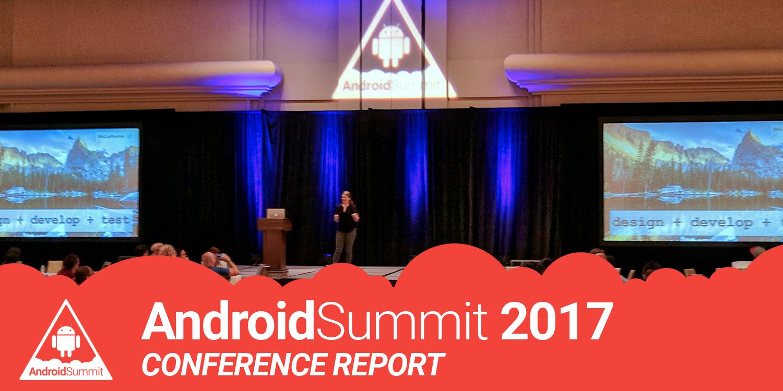 Nexmo at Android Summit