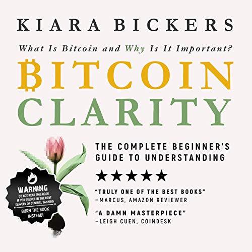 bitcoin book bitcoin clarity