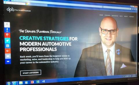 Staying ahead in digital Automotive