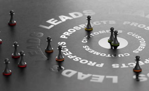 Wat is de definitie van een 'lead' bij de verschillende portals?