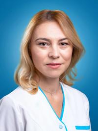 Image of Dr. Oliviana Geavlete