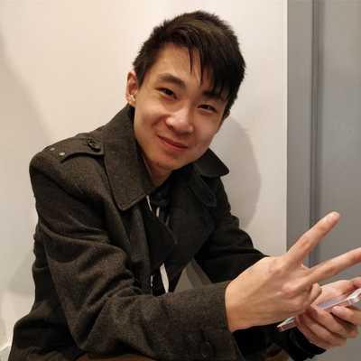 Daniel Zhao