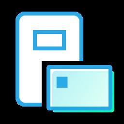 Ck icon terminal