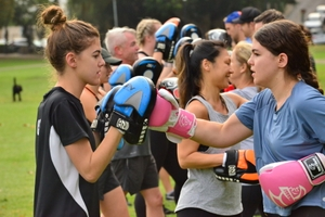 Teens Program - FEAT Fitness