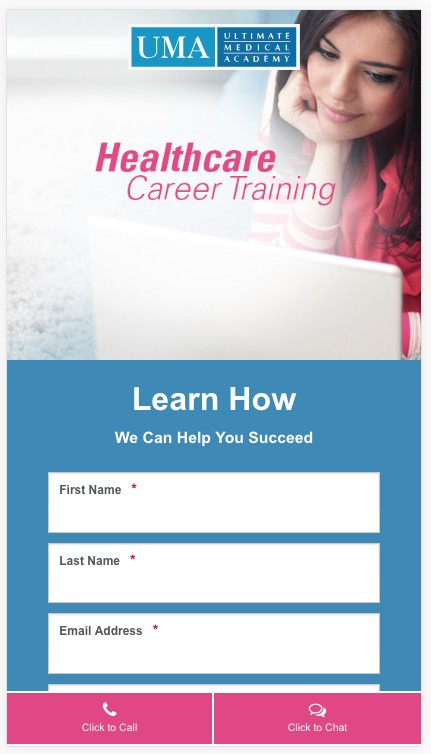 landing page example image 3