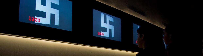 1918-1933 / 1933-1940: la Seconde Guerre mondiale est en marche