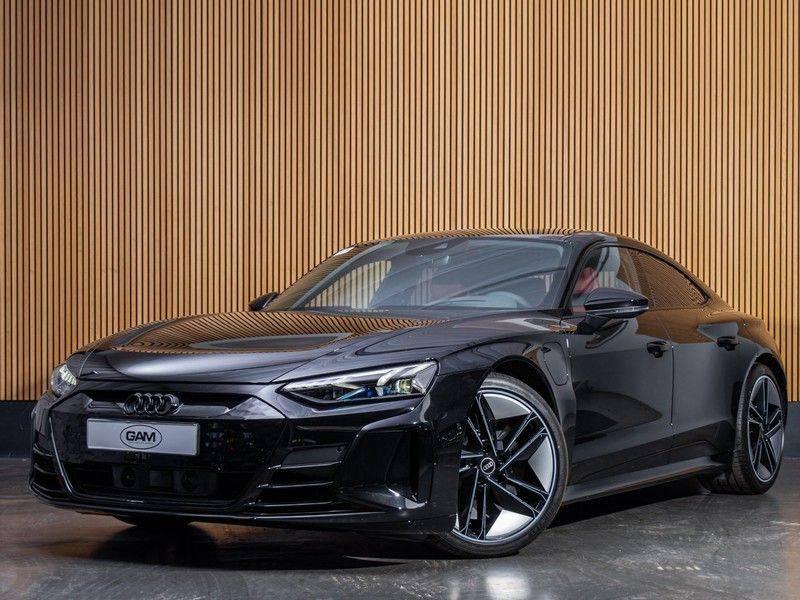 """Audi e-tron GT B&O,21"""",LASER,SPORSTOELEN afbeelding 1"""