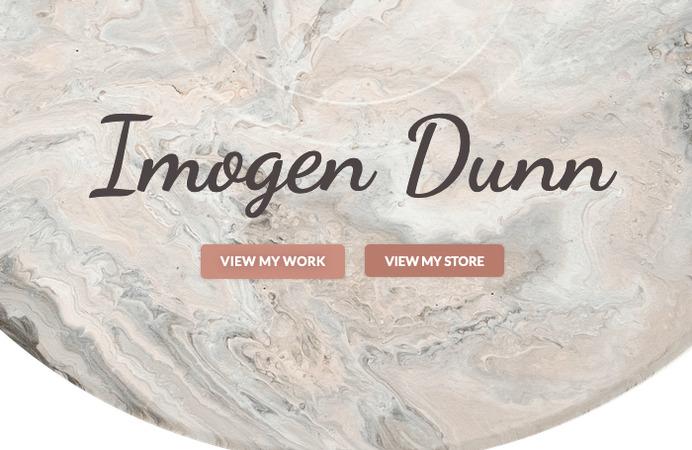 Imogen Dunn Art