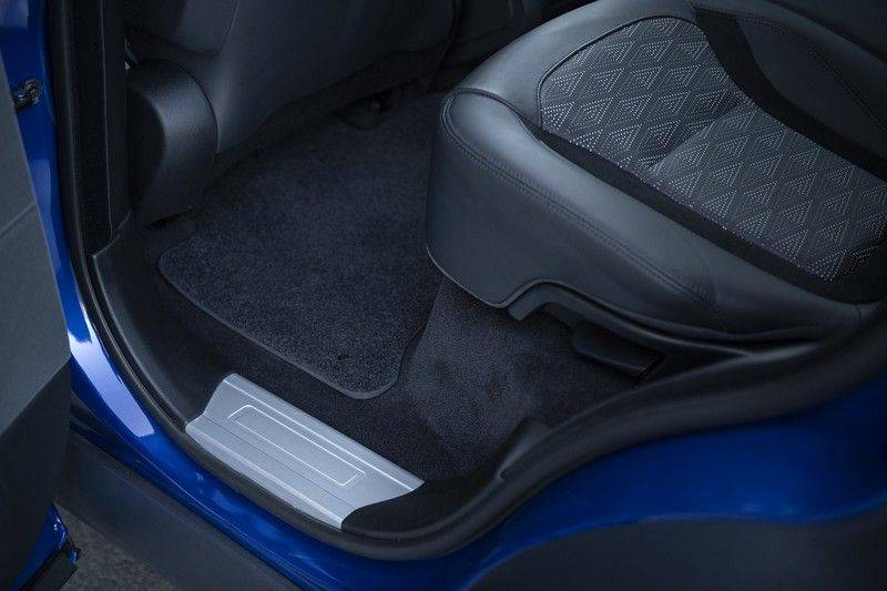 Land Rover Range Rover Sport SVR 5.0 V8 SC ESTORIL BLUE afbeelding 23