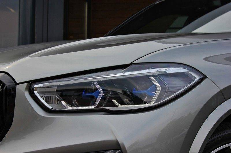 BMW X5 M Competition 4.4 V8 626pk **Pano./ACC/Elek.Trekhaak/HUD/Softclose** afbeelding 5